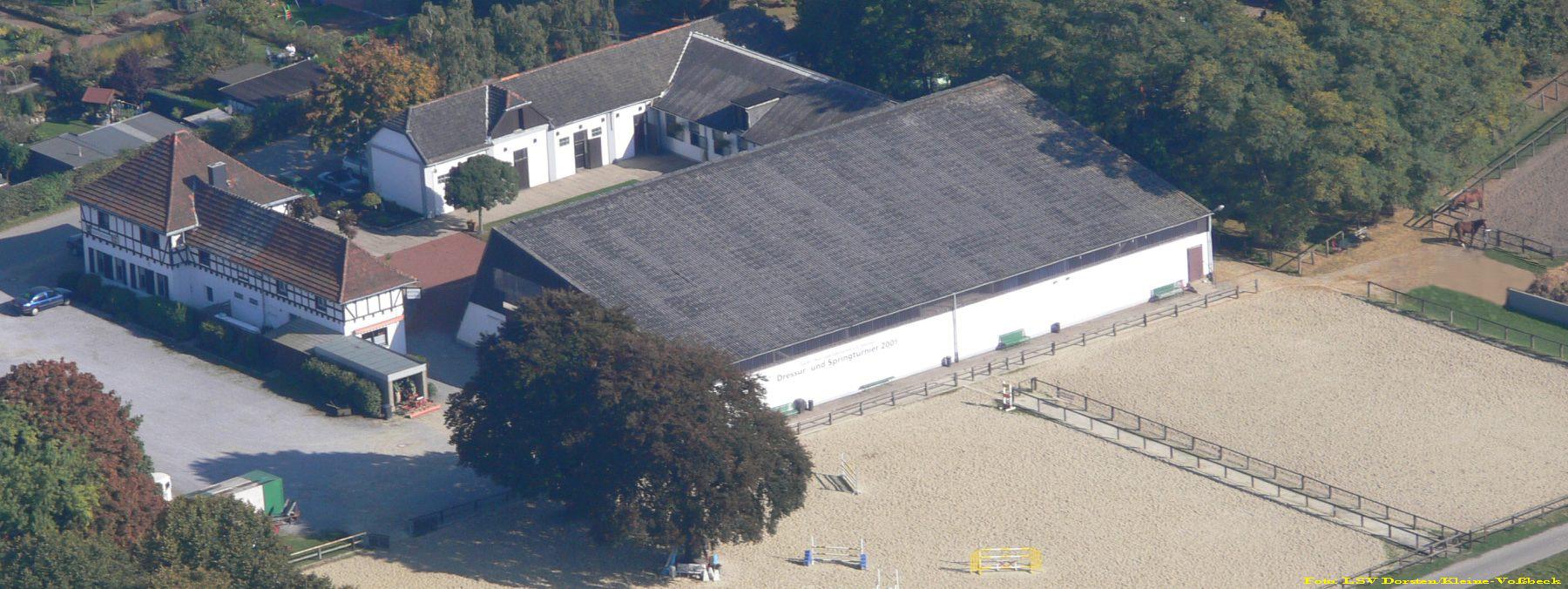 Zucht-, Reit- und Fahrverein Dorsten und Umgebung e.V.